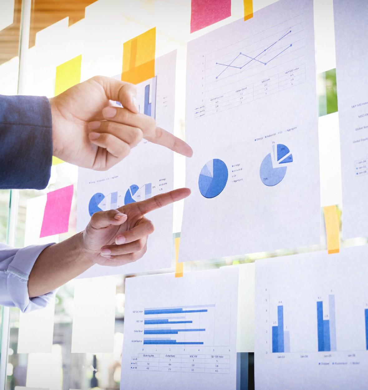 Lập kế hoạch kinh doanh & marketing hiệu quả